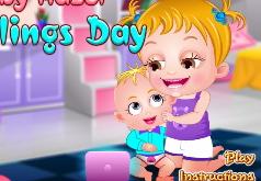 Игра День брата и сестры