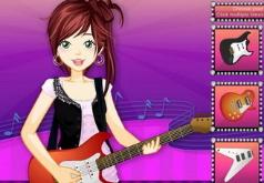 Игры Дизайн гитары