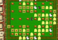игра фермеры на двоих
