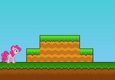 Игры пинки пай пони бродилки