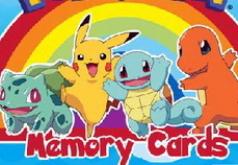 Игры Покемоны в памяти карт