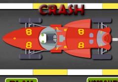 Игры Формула Разрушение