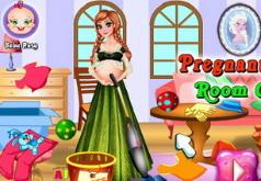 Игры Комната беременной Анны