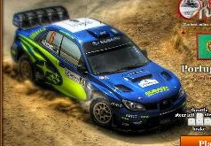 Игры Portugal Rally