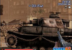Игры Битва под Сталинградом