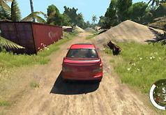 Игры BeamNG drive