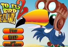 игры про птиц летать как птица 2