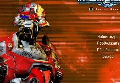 Игры Космические Рейнджеры 2 Красная Жара