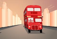 Игры Веселый автобус