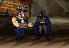 Игры бэтмен начало
