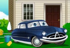 Игра Мойка машины своими руками в выходной