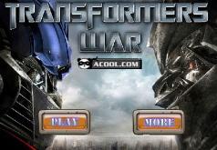 Игры Трансформеры Закаленные в бою