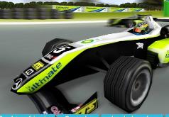 Игры BP Ultimate Formula Racing