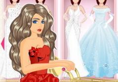 игры за покупками на свадьбу