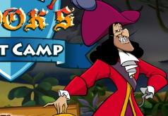 игры дартс с пиратами