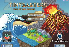 маленький остров игры майнкрафт