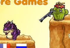 Игры Кактус охотник 2