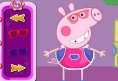 свинка пеппа покупает продукты игры