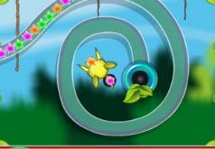 Игра Покемон на стрельбище