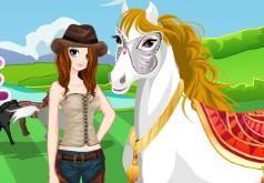 Игры Лошадь Тэссы