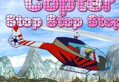 Игра Вертолет Стоп Стоп Стоп