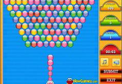 Игры стрелялка шариками классика