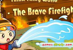 Игры Отважный Пожарный