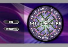 Игры Цифровой миллионер