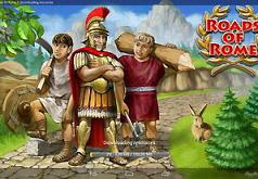 Игра Римские дороги