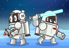 Игры Межпланетная миссия 2
