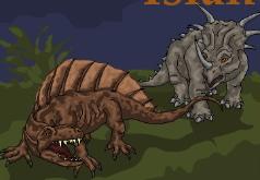 Игры остров динозавров