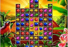 Игры Древние сокровища Майя