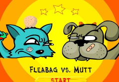 игры война котов и собак