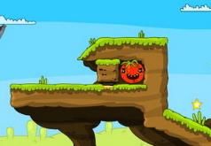 Игра Еда для помидора