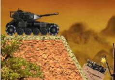 игры летящий танк