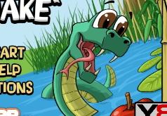 Игры Водная змейка