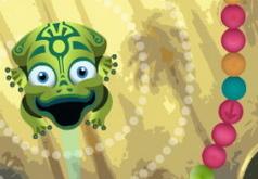 Игры лягушка зума шарики