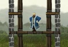 игры замки стрелялки 2