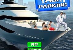 Игры парковка кораблей
