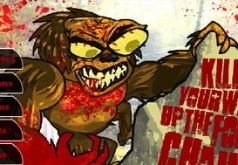 Игры Страдание обезьян