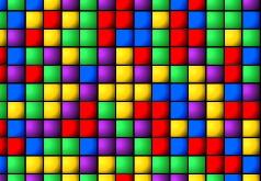 мозаика игра кубики