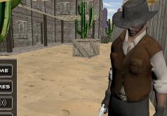 игры ковбой на диком западе