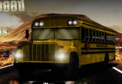 Игра «Езда на скоростном автобусе»