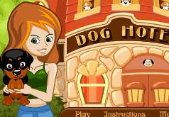 игра собачий отель