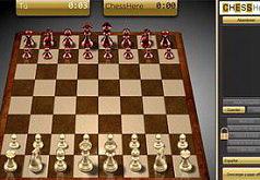 Игры шахматы обама