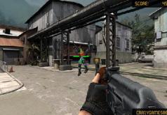игра контр выстрел