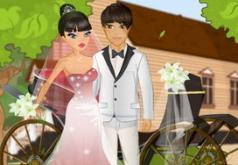 Игры Свадебный экипаж