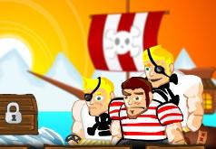Игры Злой Пират