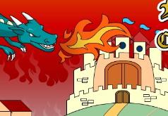 игры рисовать драконов