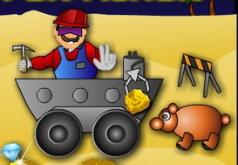 игры super miner